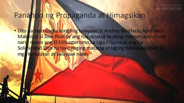 """impact of el filibusterismo Reflecting the life of rizal  noli me tangere"""" and """"el filibusterismo"""" received an ire of the local spanish friars, the government and a source of ."""