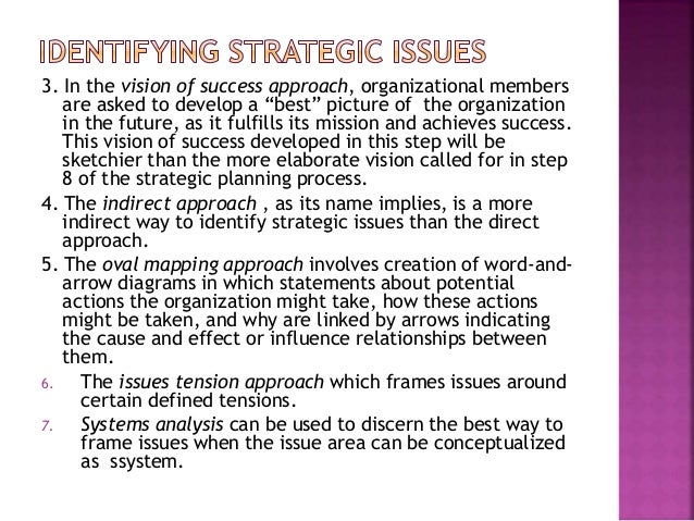 """organisations' strategic issues Strategic issues in nonprofit management 1 nonprofit leadership: maximizing impact april 27, 2009 upeace centre for executive education, costa rica """" empowering leaders to transform challenges into opportunities """"."""