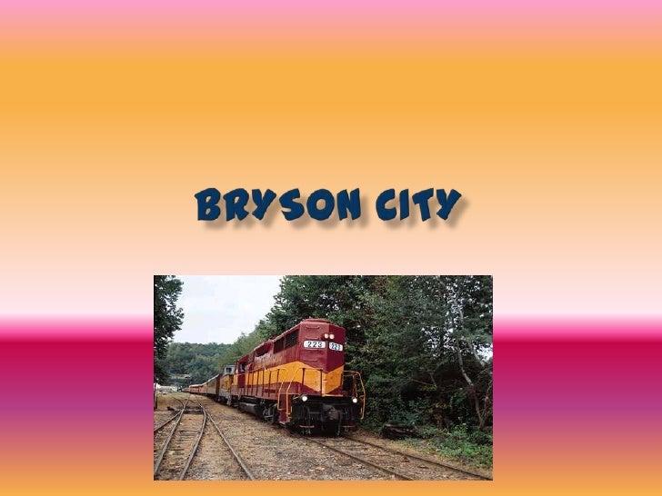 Bryson City<br />