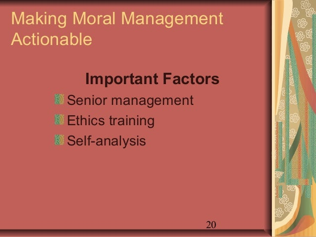 cultural considerations in moral and ethical When conducting research in cross-cultural settings, an important ethical consideration concerns giving space and voice to all parties involved (marshall & batten, 2003.