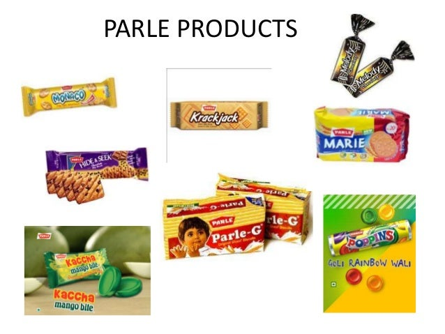 Parle-G marketing strategy..