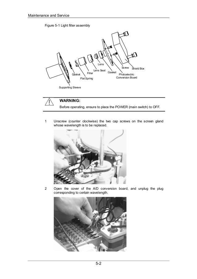 Bs 300 service manual(v1.0)