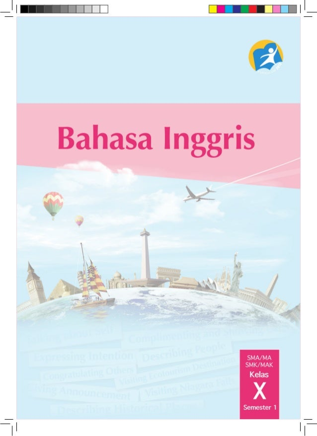 Buku siswa kelas 7 bahasa inggris revisi 2017.