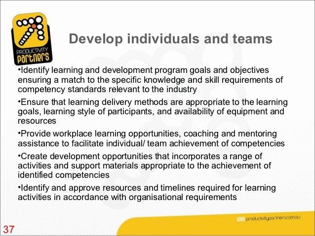 Team Building Essay