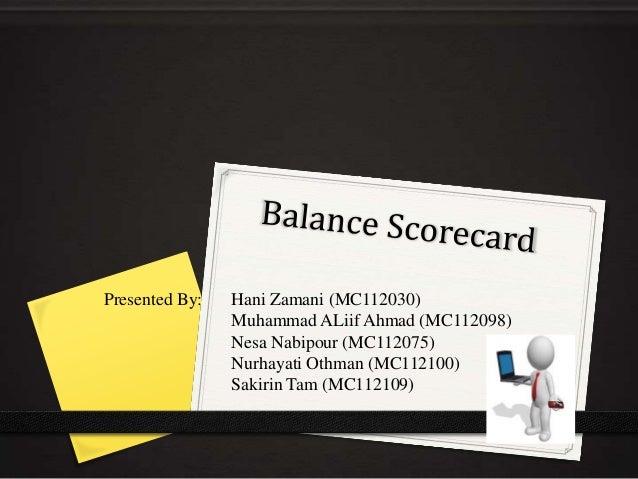 Presented By:   Hani Zamani (MC112030)                Muhammad ALiif Ahmad (MC112098)                Nesa Nabipour (MC1120...