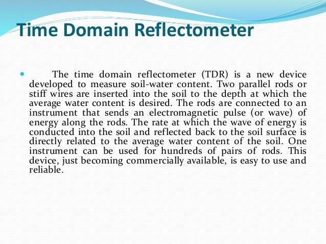 B Sc Agri II Wmmi U 2 Soil Plant Water Relationship
