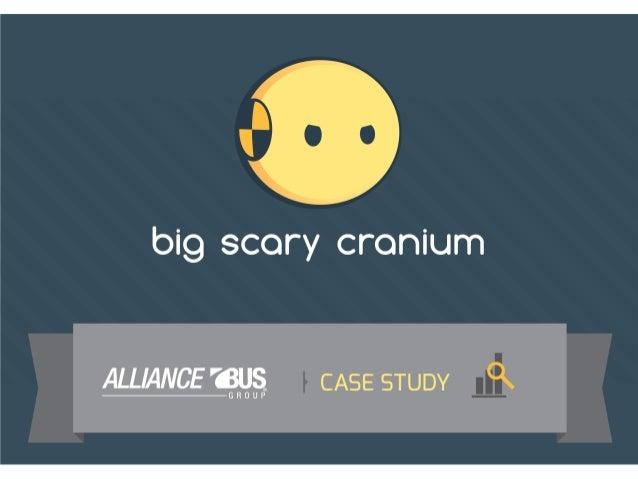 Bsc case study