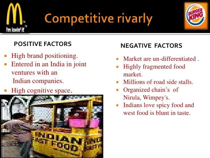 Marketing Segmentation, Targeting and positioning of Burger King Essay