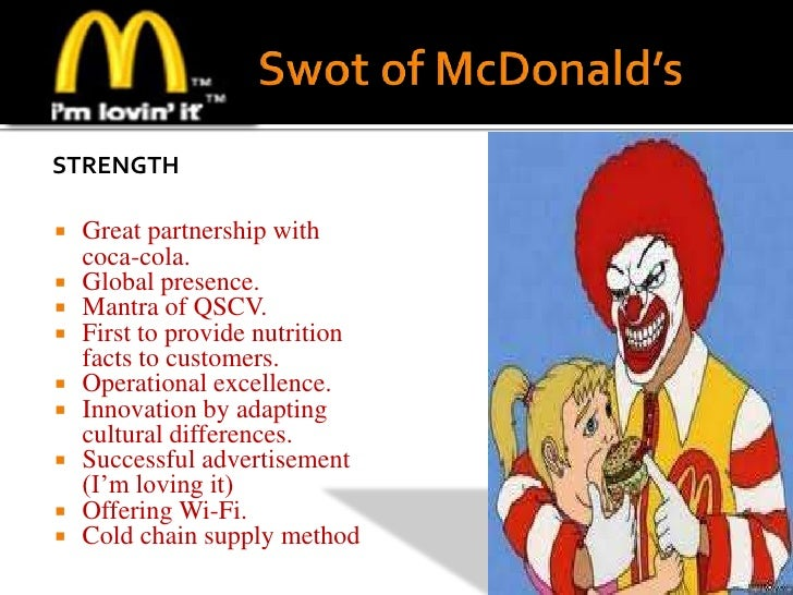 case study mcdonalds in china Category: case study swot analysis mcdonalds title: mcdonalds case analysis.