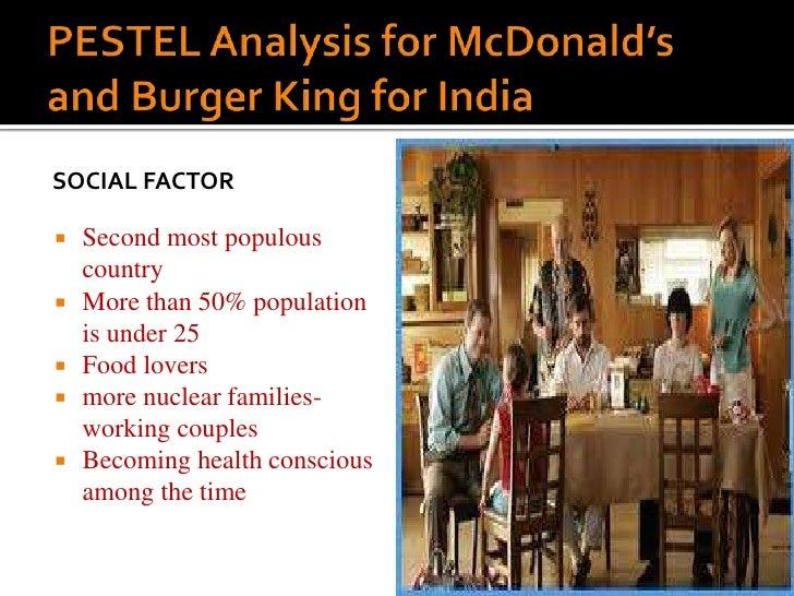burger king competitors