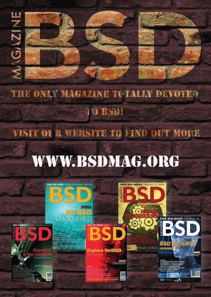 BSD ORDER FORM                   Payment details:                                  □ USA $39.99 I'd like to order         ...