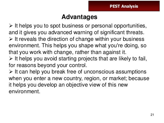 ups pest analysis The purpose of using swot and pest analysis and how it is implemented in  startups, along with why it in comes handy in understanding any.
