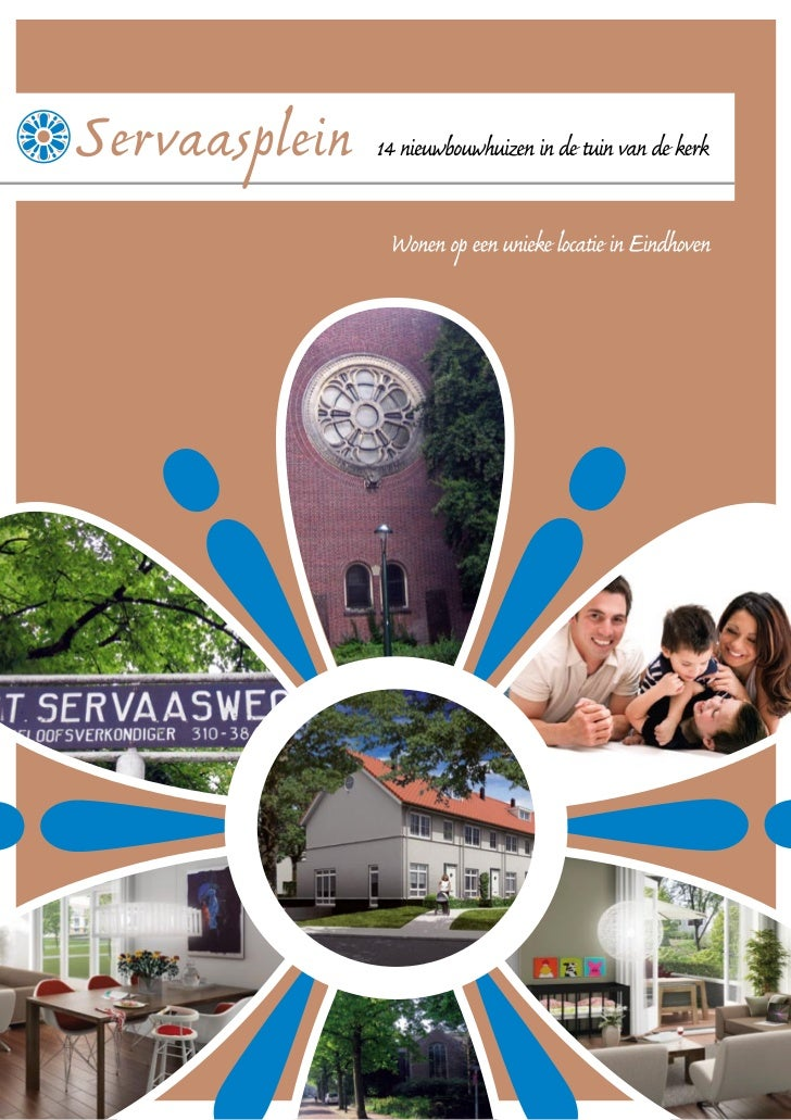 Aan het Sint Servaasplein woont u in Eindhoven: een bruisende     Eindhoven oogt jong en modern, maar bezit als één van de...