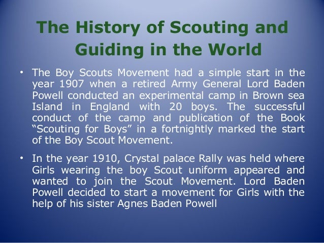 scout and guide flag song in english