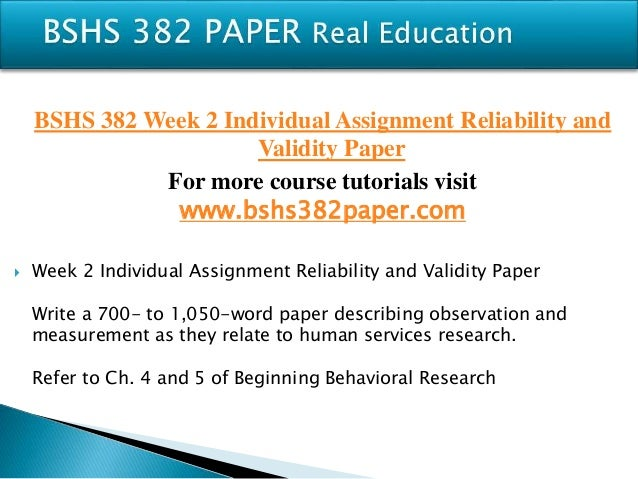 bshs 312 week 2 individual assignment Psych 625 week 1 individual assignment reliability and validity matrix $1800  – pay  busn 427 week 2 case analysis white collar jobs $1200 – pay.