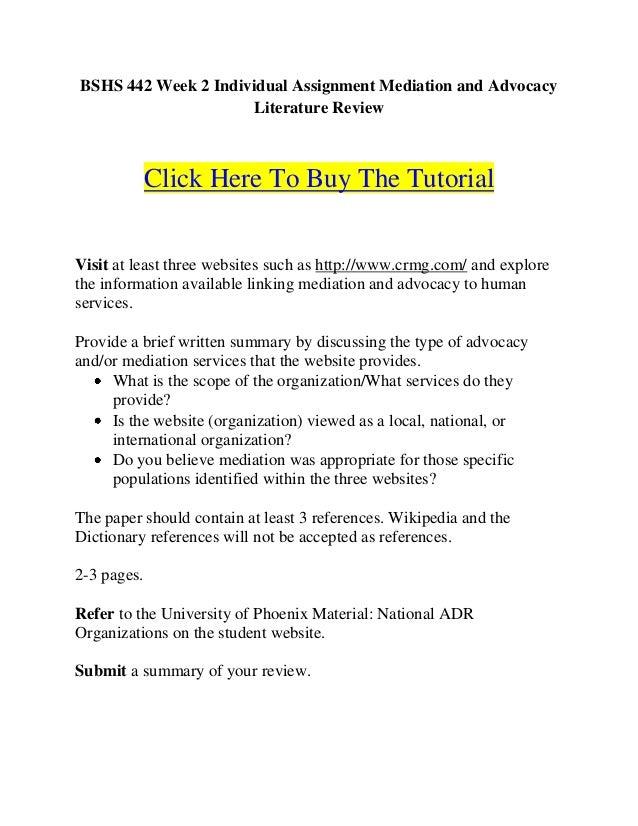 Literature review help sheet