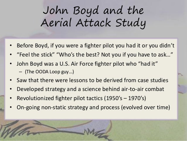 Aerial Attack Study by Captain John Boyd (eBook) - Lulu
