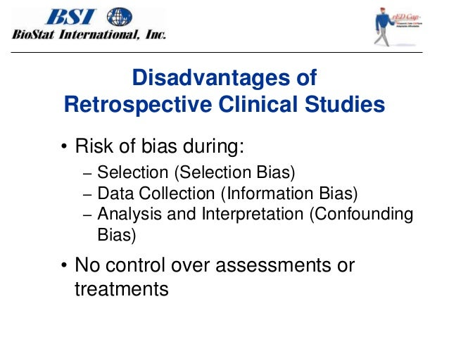 Retrospective studies and chart reviews - ResearchGate