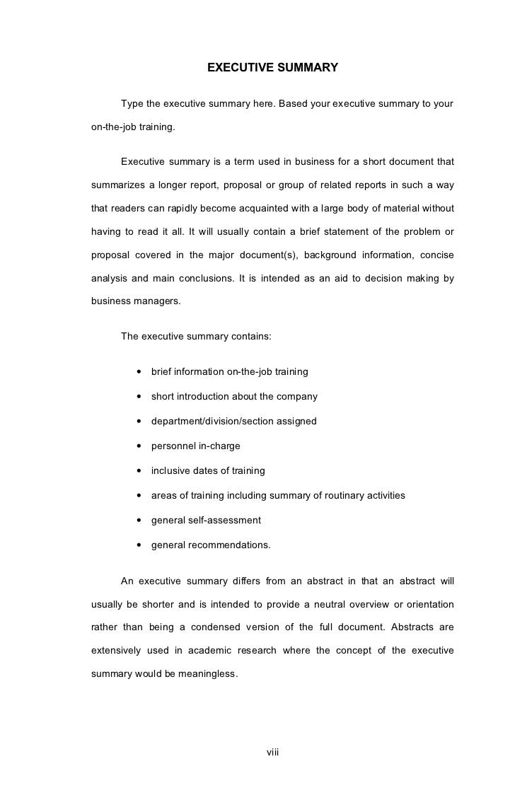 narrative essay example co bsit narrative report format 1