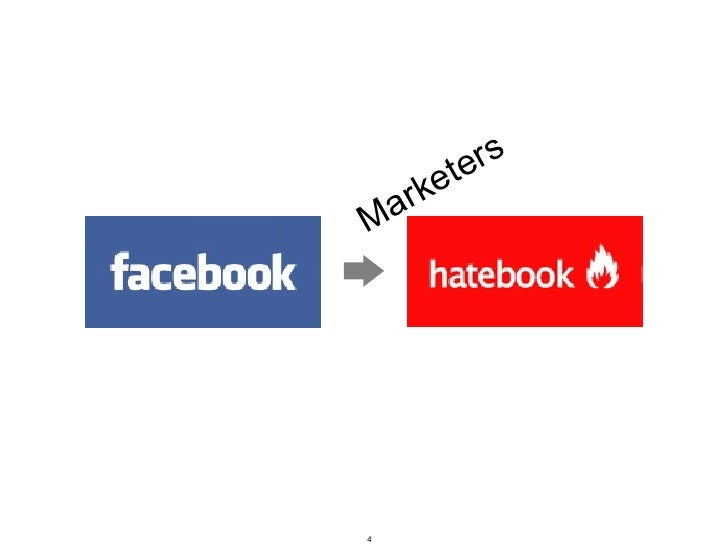 Marketers
