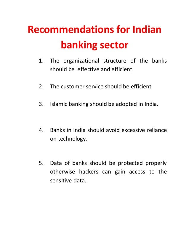 Investment Research- Equity Research (Banking sector)