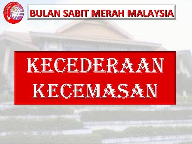BULAN SABIT MERAH MALAYSIABULAN SABIT MERAH MALAYSIA