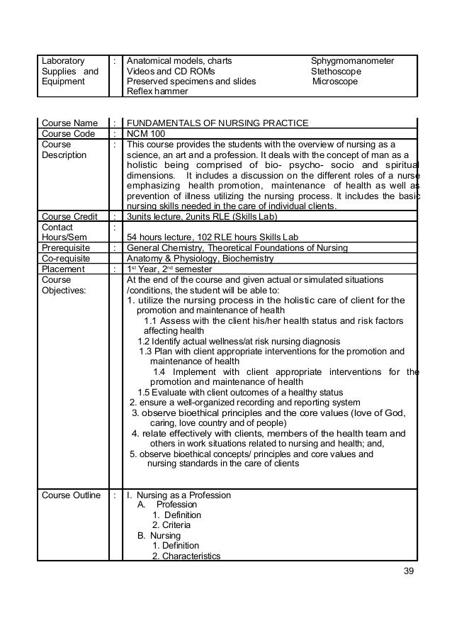 ched cmo 14 Cmo 14 s 2006: policies, standards and guidelines for medical technology education.