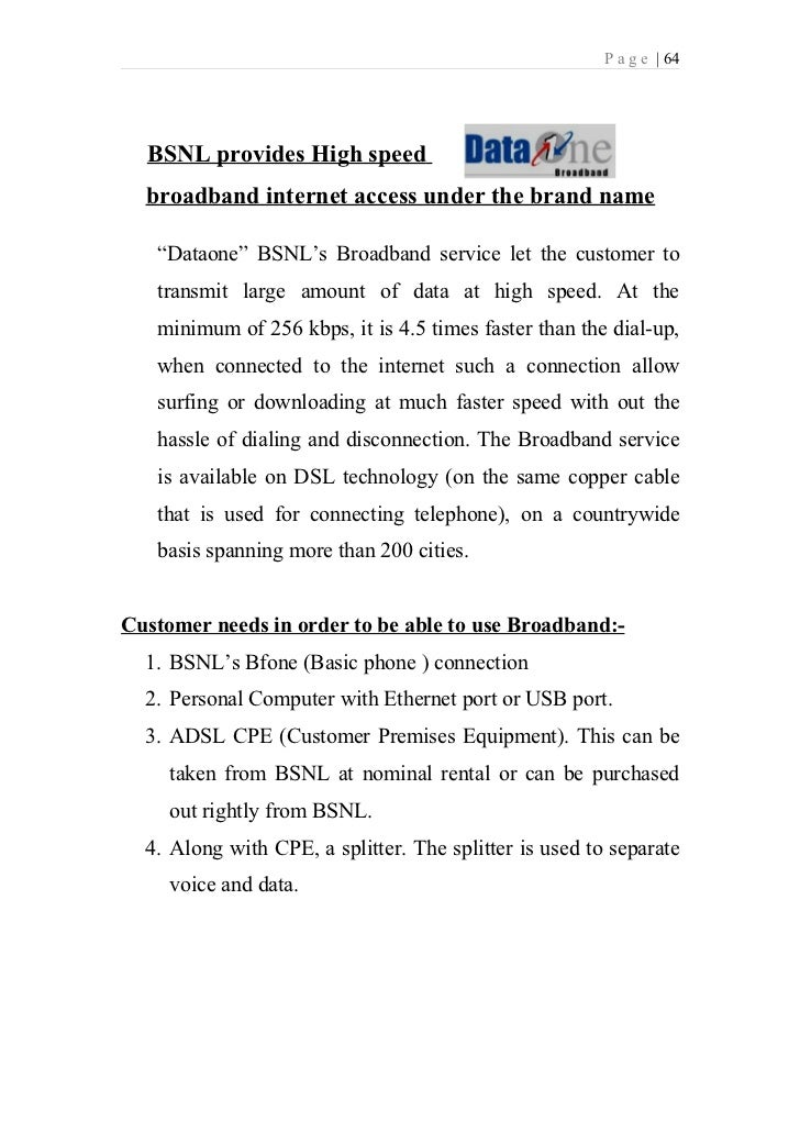 bsnl branding Scribd is the world's largest social reading and publishing site.
