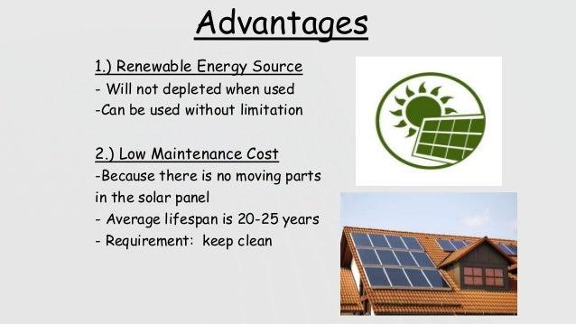 Bs Solar Energy Presentation