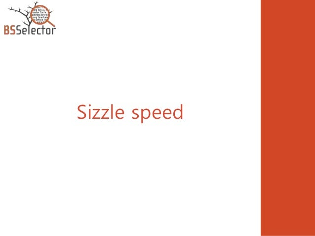 820424 1501379 1372821 2343437 0 500000 1000000 1500000 2000000 2500000 jQuery Sizzle Mootools bsSelector Sizzle Benchmark