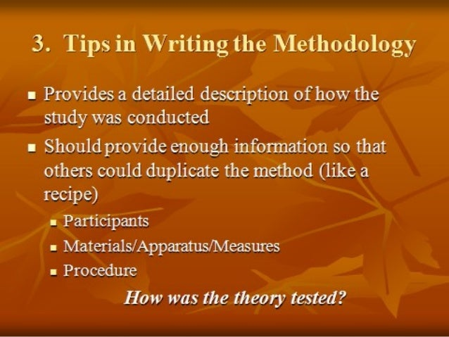 Thesis writers