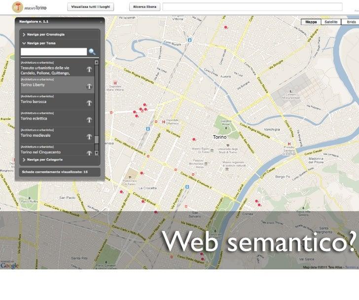 Web semantico?