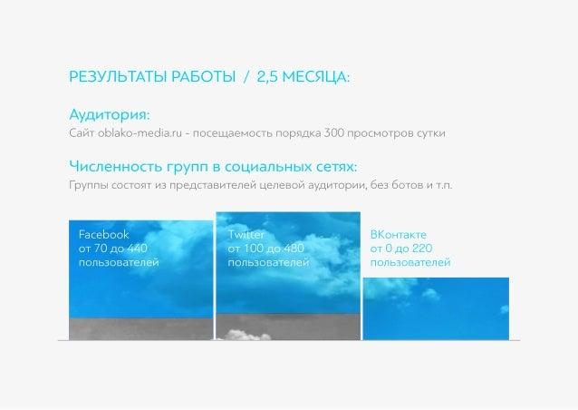 Квартальный отчет работы Digital проекта Slide 3