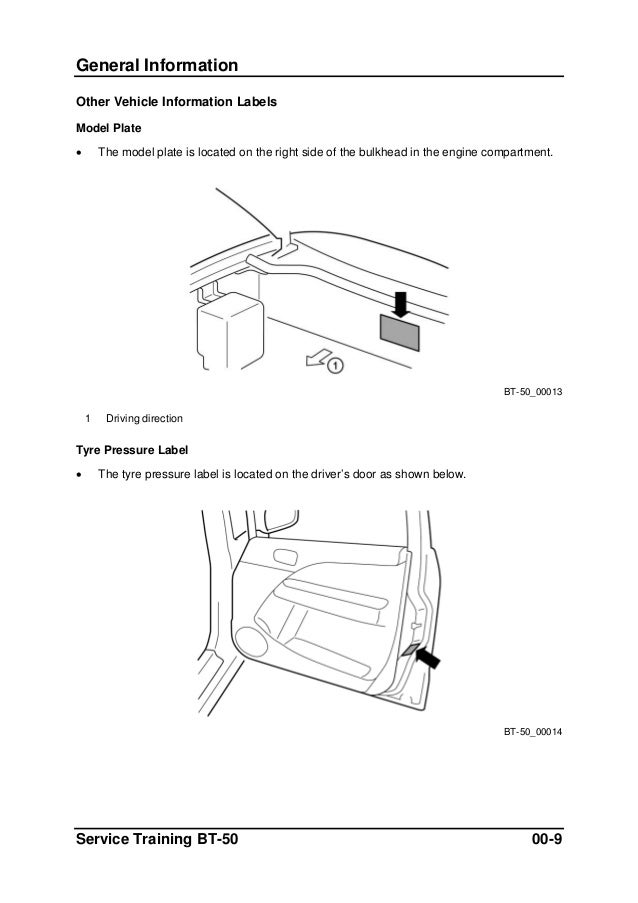 Surprising Wiring Diagram Mazda Bt 50 Today Diagram Data Schema Wiring Database Denligelartorg