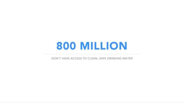 INBOUND Bold Talks: Cubby Graham charity: water Slide 2