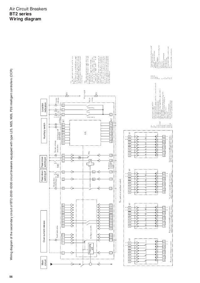 Control Wiring Diagram Of Air Circuit Breaker: S88 537 Furnace Motor Wiring Diagram At Nayabfun.com