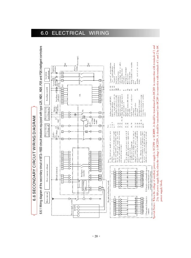 Abb Air Circuit Breaker Wiring Diagram : 38 Wiring Diagram