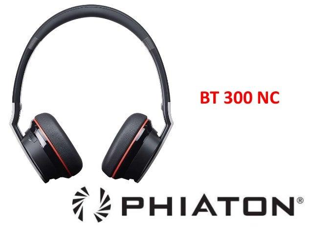 phiaton bt 100 nc manual