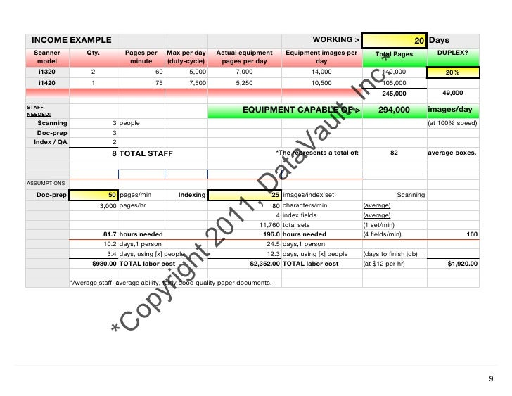 INCOME EXAMPLE                                                                                    WORKING >               ...
