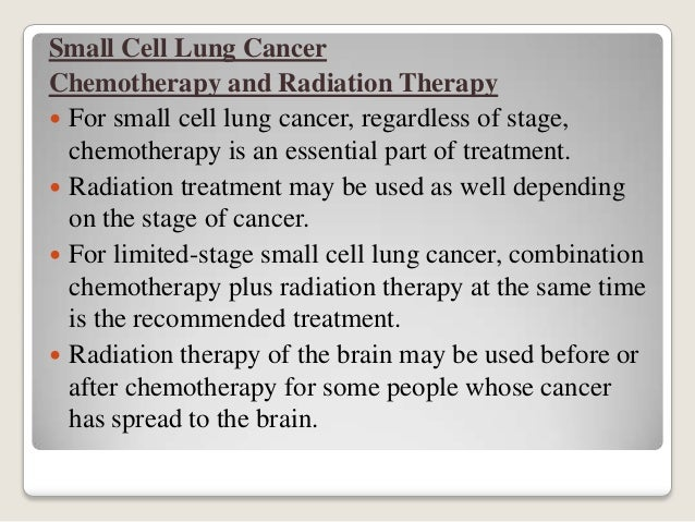 Lung And Liver Cancer