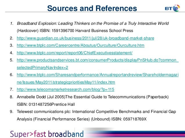 the promise of truly advanced broadband essay The act test is a curriculum-based education and career planning tool for high school students that assesses the mastery of college readiness standards.