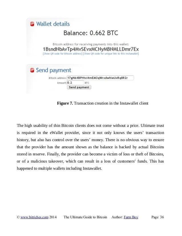 Utorrent bitcoin malware