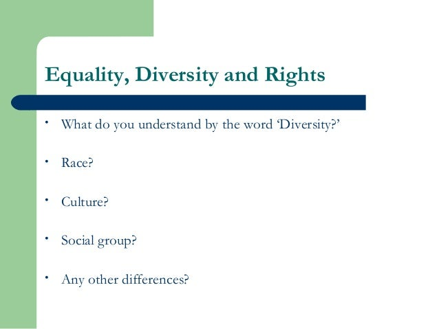 equality diversity and rights in health and social care essays Equality and diversity diversity and equality essays essay  website gb social care settings  crossword diversity equality essay health in.