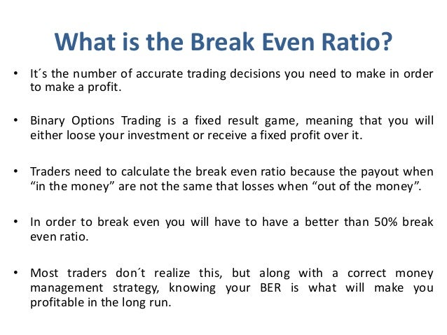 How to crack binary options