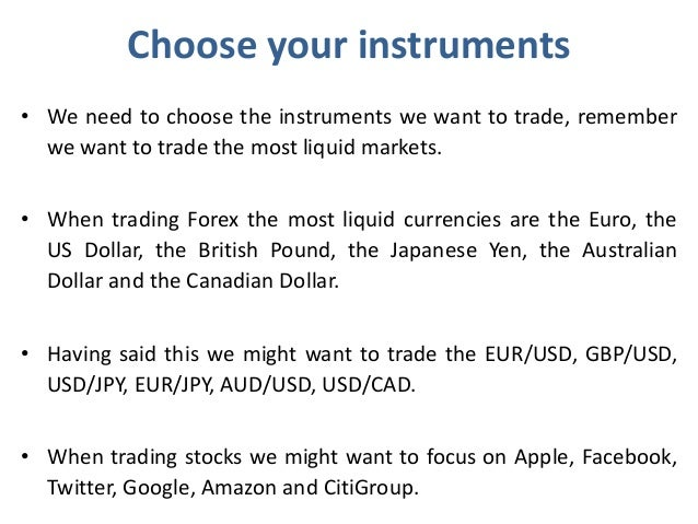 Citigroup binary options