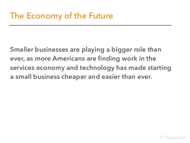 Beyond the Gig Economy: How New Technologies Are Reshaping the Future of Work Slide 3