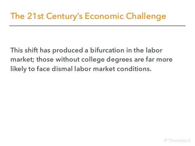 Beyond the Gig Economy: How New Technologies Are Reshaping the Future of Work Slide 4