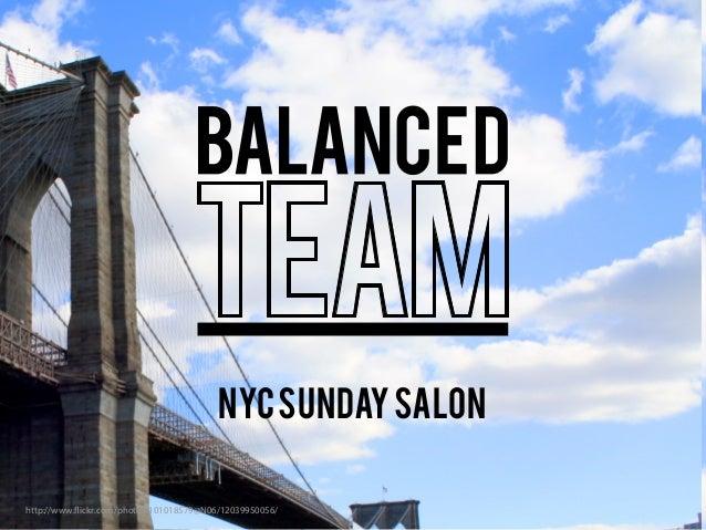 NYCSUNDAYSALON http://www.flickr.com/photos/101018579@N06/12039950056/