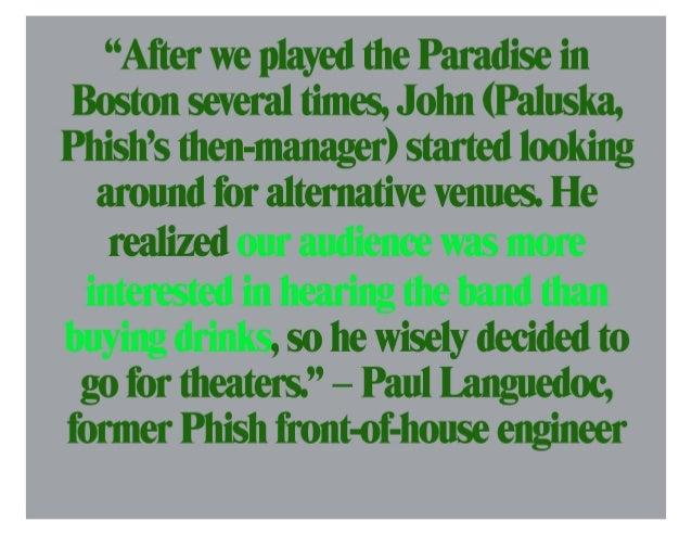 Phishin' Out West Summer 1997 Erik Adair On Loan from Scott Loos