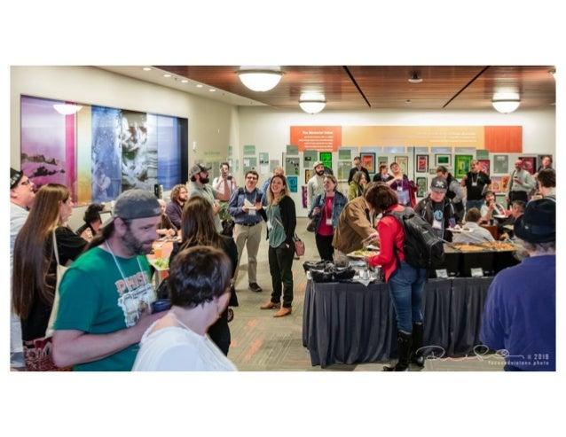 Below The Moss Forgotten - OSU 2019